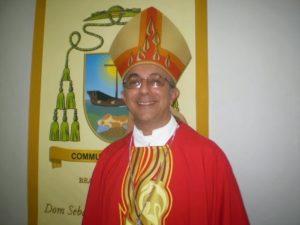 Dom Sebastião Bandeira