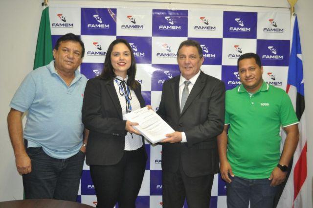 FAMEM consegue na Justiça que novos valores do CAQi sejam implantados no Maranhão